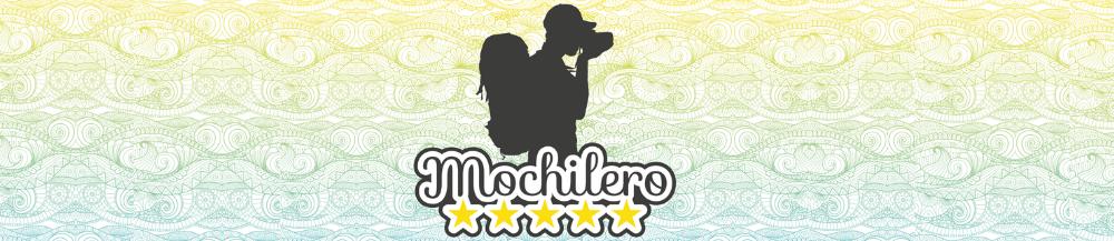 MOCHILERO CINCO ESTRELLAS